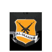 AlMaher-logo